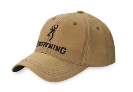 Browning Caps Lite Wax