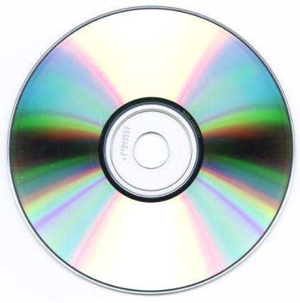 DVD, jaktfilmer