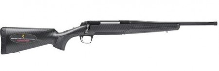 Browning X-bolt Super Light Black
