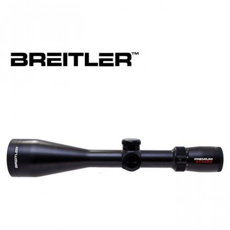 BREITLER PREMIUM P 3-12X56 L4 RED DOT