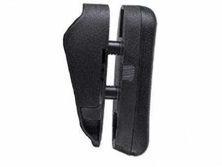 Kolbekappe og mellomleggsplater (recoil and spacer)
