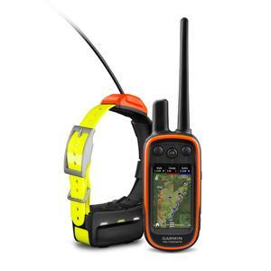 GPS, peilere og utstyr