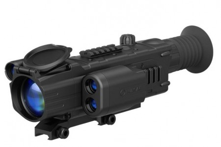 Pulsar Digisight LRF N850 (med avstandsmåler) - digital