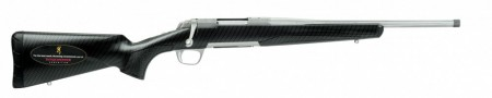Browning X-Bolt Super Light Carbon S/S