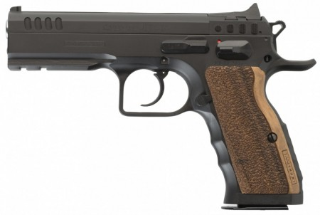 Tanfoglio STOCK I SF 9mm