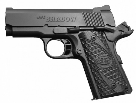 "STI Shadow 3"" 9x19 (1911)"