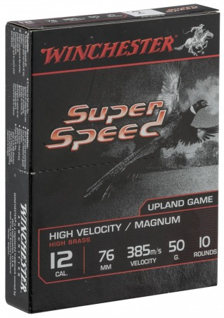 Winch. Super Speed 12/76 Magnum 50g - 10 pk