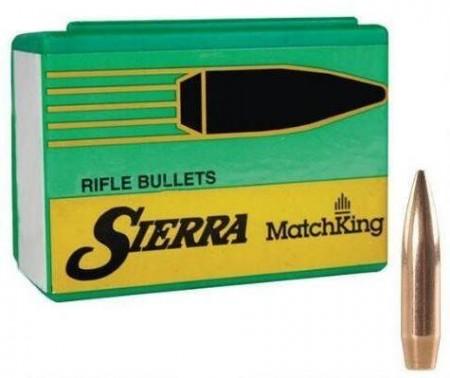 Sierra MatchKing