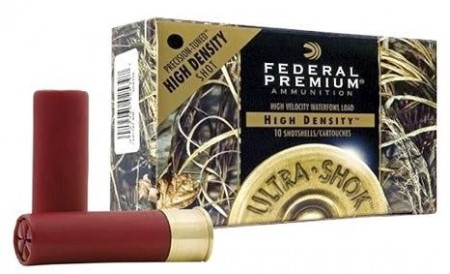 Federal Ultra-Shok 12/76 BB+ - 10 stk