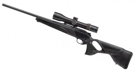 Blaser R8 Ultimate, Riflepakke