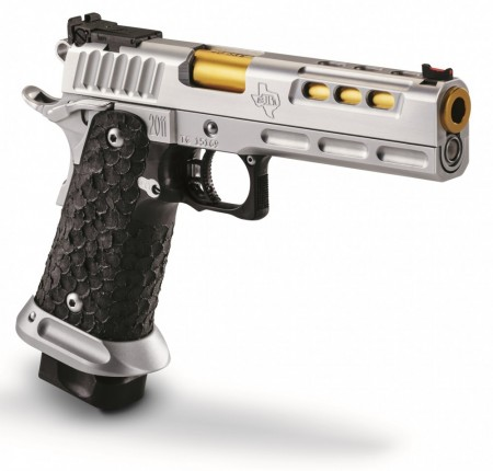 STI DVC Limited 9mm