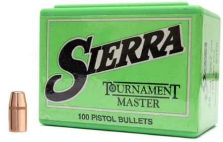 Sierra Tournament Master