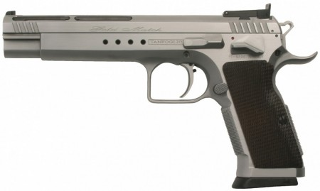 Tanfoglio Gold Match 9mm