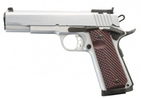 Tanfoglio Witness 1911 Custom NEW 9x19