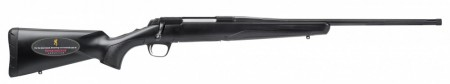 Browning X-Bolt Nordic Light Black