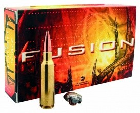Federal 300 Win Mag Fusion 180grs - 20 stk