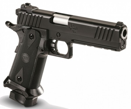 "STI Tactical DS 5"" 9x19 (2011)"