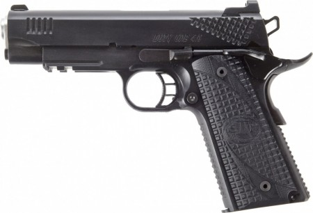 "STI Duty One 4"" 45 (1911)"