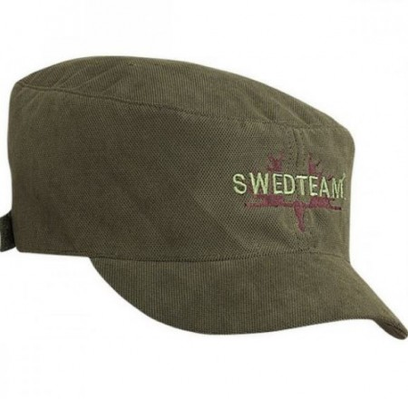 Swedteam Caps Forest