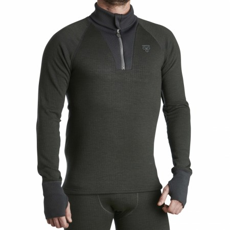 Termo Roll-neck with zip