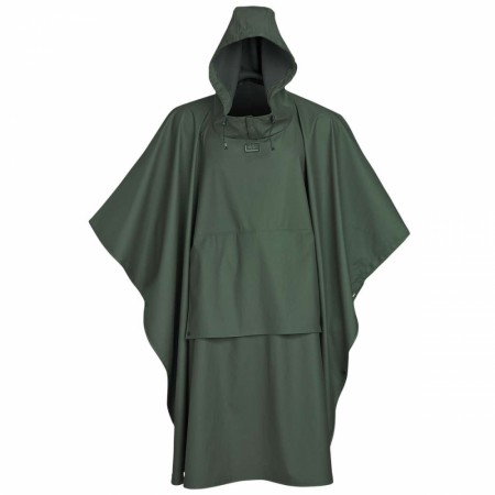 Huron RainPoncho Swedteam