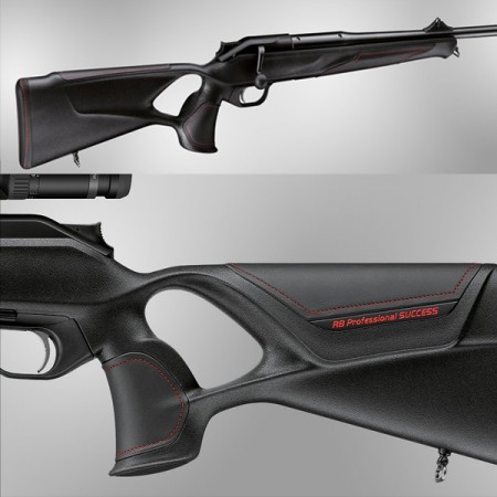 Blaser R8 Success Monza, riflepakke