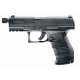 PPQ M2B NAVY SD, 9x19 PS 4.6´´ black, 15-sk. PS, AM, LM. -NY-