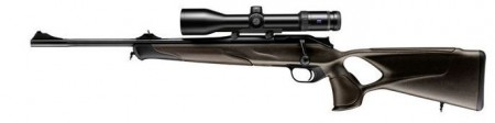 Blaser R8 Success Links, riflepakke